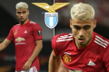 Man United star Pereira travels to Rome ahead of Lazio loan deal