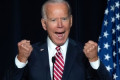 Source: Biden to Debate Wearing Brain Implant, 'Super Bazooka' Arms