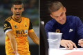 Conor Coady signs new five-year deal with Wolves