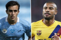 Rafinha set for Barcelona stay as no swap deal in place with Man City for Eric Garcia