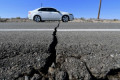 Southern California rattled by more than 80 small earthquakes