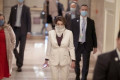 Stimulus negotiation latest: Pelosi call casts doubt on a deal