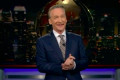 Bill Maher Exposes the Insanity of Rudy Giuliani's Hunter Biden Smear Campaign