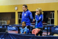 Table tennis: the Blues and Saint-Denis in mourning
