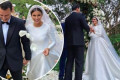 Rich Kids Of Beverly Hills' Roxy Sowlaty marries Nicolas Bijan Pakzad