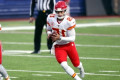 Mahomes happy with any Chiefs approach: I just want to win