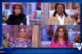 'The View's' Sara Haines Erupts in Laughter Over Jeffrey Toobin's Zoom Call