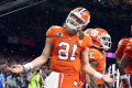 Not even the awful Jets will stop Trevor Lawrence from jumping to the NFL
