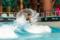 Indoor Surf Pool Makes a Splash in New Jersey's American Dream Mall
