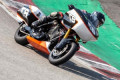 The MotoAmerica King of the Baggers Racebikes