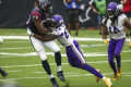 Vikings safety George Iloka tears ACL in practice