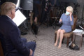 Lesley Stahl gets security protection after death threat over Trump '60 Minutes' interview: report