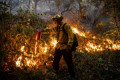 The West's Best Offense Against Wildfires Is Failing