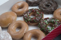 Police Officer Sacked After Buying $13 of Krispy Kremes for 9 Cents
