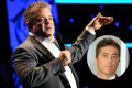 Patton Oswalt Heckles 'Poor Sap' Scott Baio for Searching His Own Name on Twitter