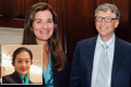 Chinese woman denies rumors that she split up Bill and Melinda Gates
