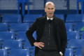 Zidane maintains the mystery